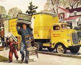 Transportista súper económico - foto