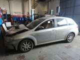 Despiece Fiat Croma - foto