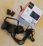 Sony Alpha 6000 con Objetivo 16-50 mm - foto