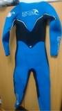 TRAJE RIP CURL WET SUITS TALLA M(10) - foto