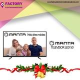 Televisor 50 pulgadas manta hd - foto