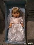 Muñeca Maria, habladora, famosa, antigua - foto