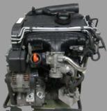 Motor Volkswagen passat aÑo 2009 - foto