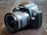 canon 4000d , poco uso - foto