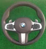 Volante BMW multifunción - foto
