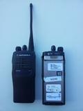 Motorola gp340 - foto