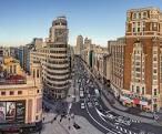 EDIFICIO EN GRAN VÍA DE MADRID - foto