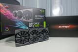 Geforce GTX 1060 ASUS STRIX 6Gb - foto