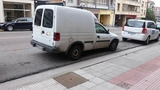 FORD IVECO - COURIER EXPRESS - foto