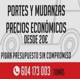 Portes económico Chiclana - foto