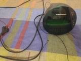 Despertador + Radio GRUNDIG - foto
