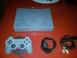consola Sony PlayStation psx - foto