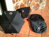 Saco, sombrilla y bolso Bugaboo - foto