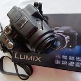 Cámara digital lumix fz 45 - foto