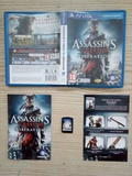 Juego PS Vita - Assassin\'s Creed III Li - foto