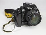 Nikon f4 - foto