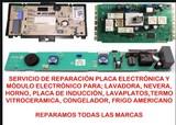 ReparaciÓn tarjetas electrÓnicas - foto