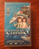 El viaje de Chihiro - foto