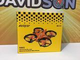 Drone Helifar con cámara H803 Nuevo - foto