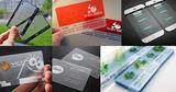 tarjetas de visita low cost - foto