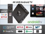 Engel AndroidTV Oficial NUEVO en TIENDA - foto