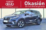 KIA - SORENTO 2. 2 CRDI 147KW 200CV DRIVE AUT 4X4 - foto