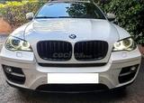 BMW - X6 4. 0D M PERFORMANCE - foto