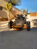 CAN-AM - SPYDER F3 S - foto