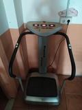 plataforma vibratoria practical fitness - foto