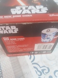 SE VENDE TAZA EXCLUSIVA STAR WARS STORMT - foto