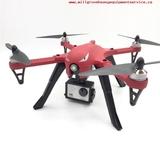 Nuevo dron profesional brushless mjx - foto