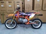 ___NUEVO MODELO SX 125CC XL 17-14 - foto