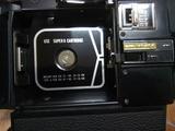 Filmadora sankyo 8 mm - foto