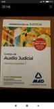 TEMARIO OPOSICIONES AUXILIO JUDICIAL - foto