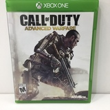 Juego xbox one call of duty advance warf - foto