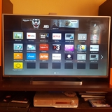 Panasonic led viera 49ds500 Smart Tv - foto
