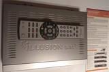 Receptor satelite digital illusion m3 ft - foto