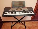 Piano Electrónico CASIO - foto