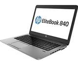 Hp portatil elitebook 840 g1 i5-4ª gen / - foto