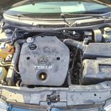 Volkswagen Golf 4 TDI Coupe - foto