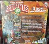 Juego de mesa zombis 15\\\\\\\' - foto