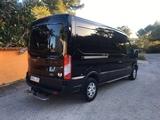 FORD - TRANSIT VAN 170T350 LUJO AUTOM - foto
