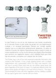 Se vende molde cal12 de bala twister. - foto