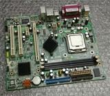 HP Compaq DX2200 MS-7254 VER:3.0 - foto