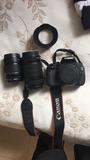 Canon 600d - foto