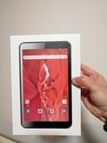 """Tablet Android 8\"""" Con Teclado. - foto"""