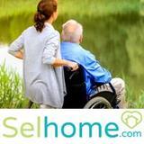 Cuidado de mayores a domicilio RF1233 - foto