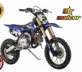 MALCOR XZM 125CC - foto