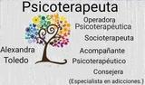Psicóloga. - foto