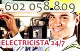 Electricista de Confianza rapidez y - foto